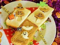 Neapolitan sandwich