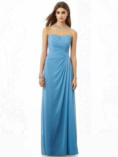 Maravillosos vestidos de damas   Moda y Tendencias