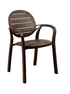 sillón iglu exterior interior hosteleria mobiliario ideal