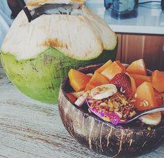 Nalu Bowls from Bali