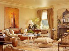 Sitting room - www.tuckerandmarks.com