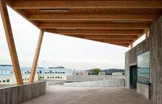 IX BIAU_PREMIO IBEROAMERICANO_PANORAMA DE OBRAS PREMIADAS | AIB Architecture