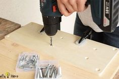 Homemade 3 in 1 Multipurpose Workbench: Table Saw, Router Table and Inverted Jigsaw (Free Plans) : 15 Steps (with Pictures) - Instructables Circular Saw Reviews, Best Circular Saw, Workbench Table, Router Table, Woodworking Jigsaw, Woodworking Tips, Diy Table Saw, A Table, Best Jigsaw
