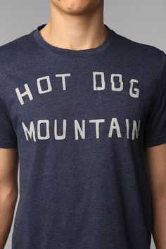 Hot Dog Mountain