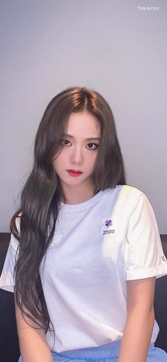 Korean Girl, Asian Girl, Divas, Winner Ikon, Black Pink Kpop, Blackpink Photos, Blackpink Fashion, Blackpink Jisoo, Blackpink Jennie