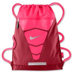 Nike Vapor Gymsack from Finish Line. Saved to Epic Wish List. Shop more products from Finish Line on Wanelo. Nike Sports Bag, Backpacks For Sale, Women's Backpacks, Nike Bags, Backpack For Teens, Nike Co, Work Bags, Nike Vapor, Backpack Purse