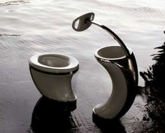 45 Innovative Toilets & Toilet Seats