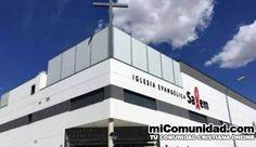 Evangélicos duplican sus lugares de cultos en España