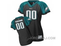 http://www.jordanaj.com/customized-philadelphia-eagles-jersey-field-flirt-fashion-football.html CUSTOMIZED PHILADELPHIA EAGLES JERSEY FIELD FLIRT FASHION FOOTBALL Only $60.00 , Free Shipping!