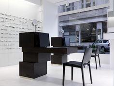 Burrioptik by nimmrichter architects, Zurich » Retail Design Blog