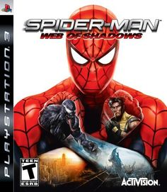 SPIDER-MAN WEB OF SHADOWS(PS3 輸入版)日本版PS3動作可 Activision Inc., http://www.amazon.co.jp/dp/B001811BTO/ref=cm_sw_r_pi_dp_7cm.rb1MDX68S