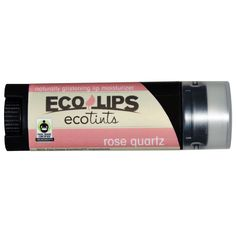 herbal store  make up discount coupon code:JWH658,$10 OFF iHerb Eco Lips Inc., Ecotints, Lip Moisturizer, Rose Quartz, .15 oz (4.25 g)