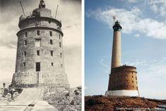 7 phares de Bretagne à voir une fois dans sa vie   Détours en France