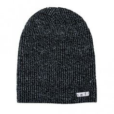 59eeffb52be Neff Headwear. Grey Beanie ...
