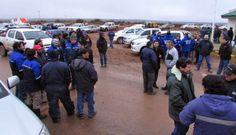 Piedra del Aguila.-: Reunión en Neuquén por trabajadores de Pripar