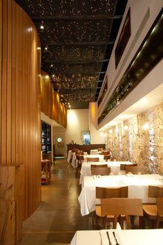 PPT Interiorismo Barcelona | Restaurante Cal Xim | PPT Interiorismo Barcelona