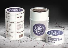 15 exemplos de embalagens de café para inspiração   Criatives   Blog Design, Inspirações, Tutoriais, Web Design