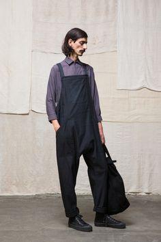 Jan-Jan Van Essche Collection #7 - 'Aware' | StyleZeitgeist Magazine