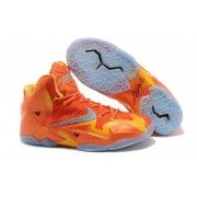 Authentic NIKE LEBRON 11 FORGING IRON $107.90  http://www.blackonshoes.com