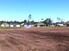 Water front homesite ready for construction #MyrtleBeach #GrandeDunes