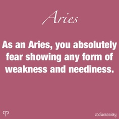 Sometimes showing weakness or neediness means you were strong enough to do it. Don't fear it, embrace your strength and be strong enough to ask for help.