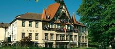 Meiningen: Romantik Hotel Sächsischer Hof ****
