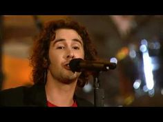  HD  Josh Groban - You Are Loved [Don't Give Up] [Live]