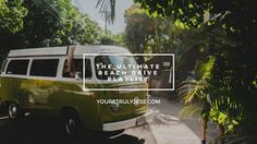 The Ultimate Summer beach drive playlist from www.yourstrulyjess.com. Perfect music playlist for summer and good vibes.