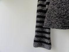 Tante er fortsatt GAL!!: 5 Shades of Grey -Råe StrikkeOppskrifter!