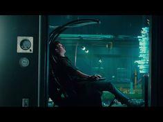 """The Divergent Series (Allegiant): """"Amazing Surveillance Technology"""" Scen..."""