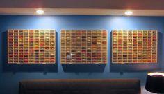 the Lamley Group: Showcase: The newest Lamley diecast displays custom-made by Carney Plastics...