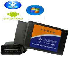 2016 Newest Obd2 elm327 bluetooth adapters Auto Scan tools elm 327 v 1.5 Works On Android elm327 obd2 ii Car diagnostic tool♦️ SMS - F A S H I O N  http://www.sms.hr/products/2016-newest-obd2-elm327-bluetooth-adapters-auto-scan-tools-elm-327-v-1-5-works-on-android-elm327-obd2-ii-car-diagnostic-tool/ US $6.74