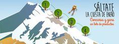 ¡¡Sáltate la cuesta de enero!! sorteo 1 febrero