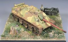1/35 Jagdpanther - Google Search