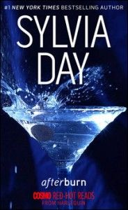 AFTERBURN – Snippet #2 | SylviaDay.com ~ The Official Website of Sylvia Day