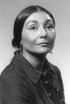 Evelyn Blanchard began her advocacy on behalf of American Indian children and families in the 1970s taken to boarding schools  (Photo courtesy of the University of Nebraska Press)