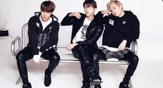 BTS | JHOPE JIN and SUGA
