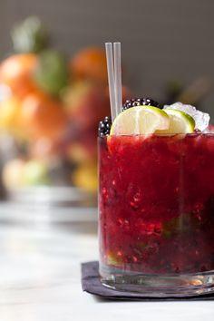 Berry Cavarinha at Ibérica Restaurants http://www.ibericalondon.co.uk/