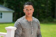 """Success Story – Michael """"The Situation"""" from New Yersey Shores"""