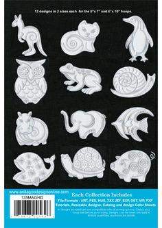 Anita Goodesign | Designer Animals - Anita Goodesign