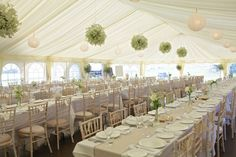 Devon wedding photographers - Polly and Grant's marquee wedding at Turf Locks on the River Exe