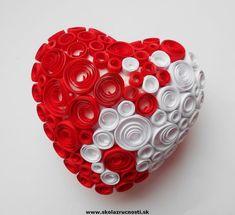 quilling heart tutorial