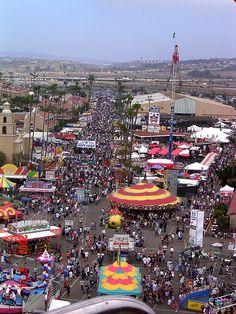 Del Mar Fair/2007 | Flickr - Photo Sharing!
