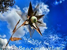 #TheBeardedWelder