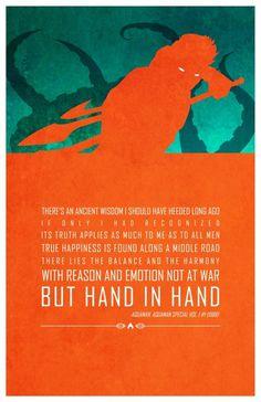 'Heroic Words of Wisdom'