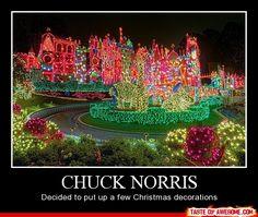 Good ole Chuckie!
