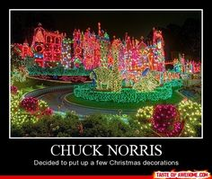 are chuck norris jokes still funny?