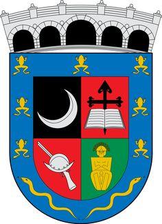 Chía Coat of Arms