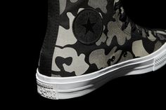 Converse Chuck Taylor All Star II Reflective Print Camouflage
