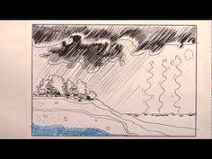 vandetsvej.dk - undervisning om vandets kredsløb
